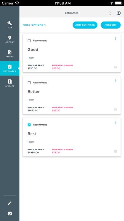 ServiceTitan Mobile screenshot-7