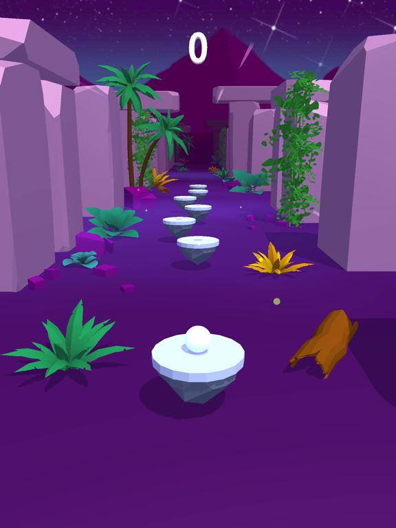 Hop Ball 3D screenshot 8