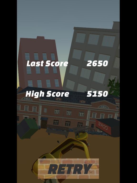 Touring Game screenshot 8