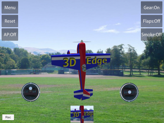 Absolute RC Plane Simulatorのおすすめ画像1