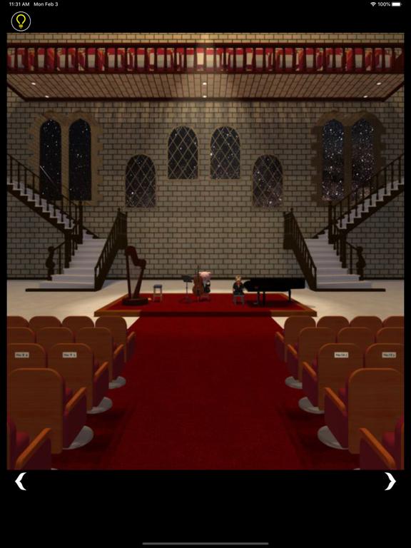 脱出ゲーム EscapeRoomsのおすすめ画像3