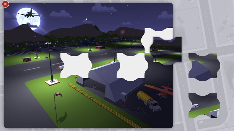 Action Puzzle screenshot-1