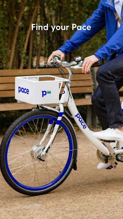 Pace Bike Share