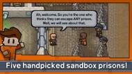 Escapists 2: Pocket Breakout iphone images