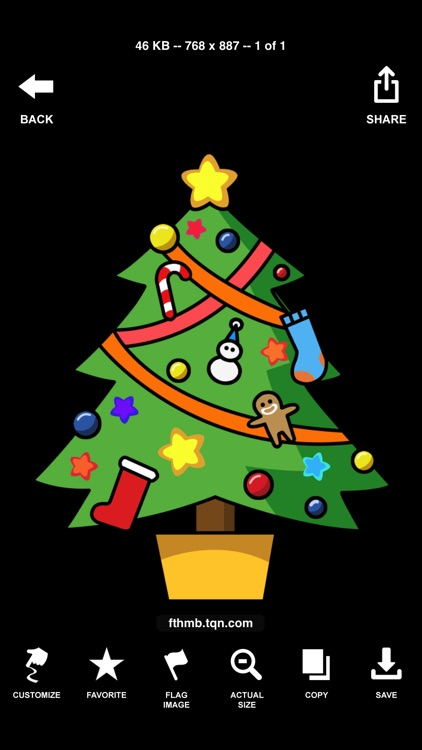 Holiday Greetings - Animations screenshot-4