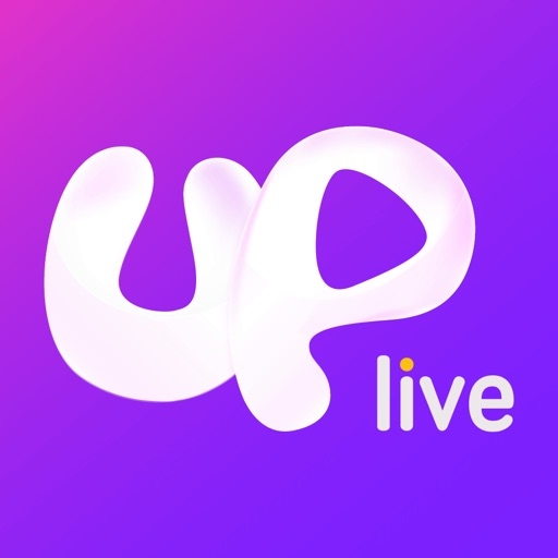 Uplive-Live it Up Icon