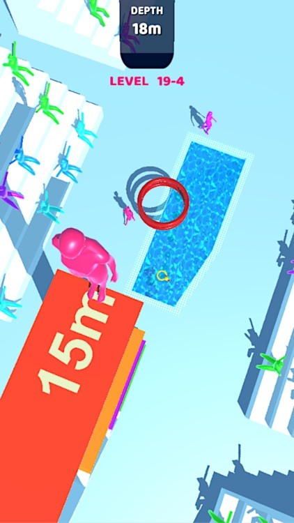 Flip & Dive 3D screenshot-5
