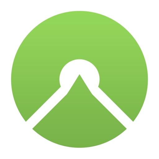 Komoot — Cycling & Hiking Maps iOS App