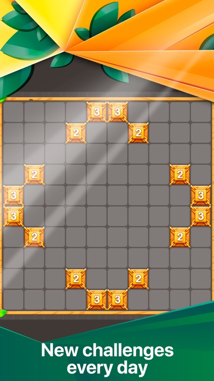 Block Puzzle - classic bricks screenshot-5