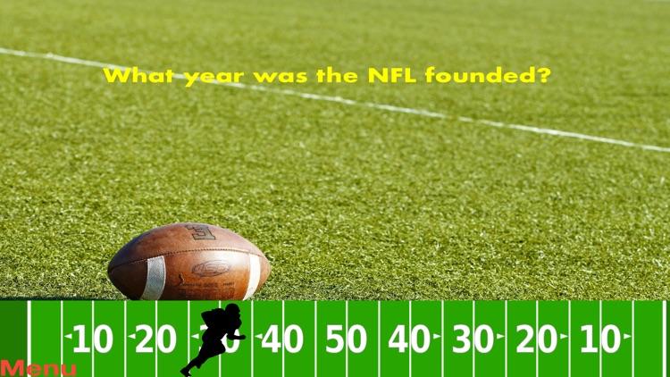Football Trivia