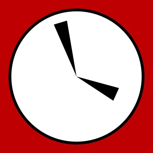Lazy Clock - Natural Language