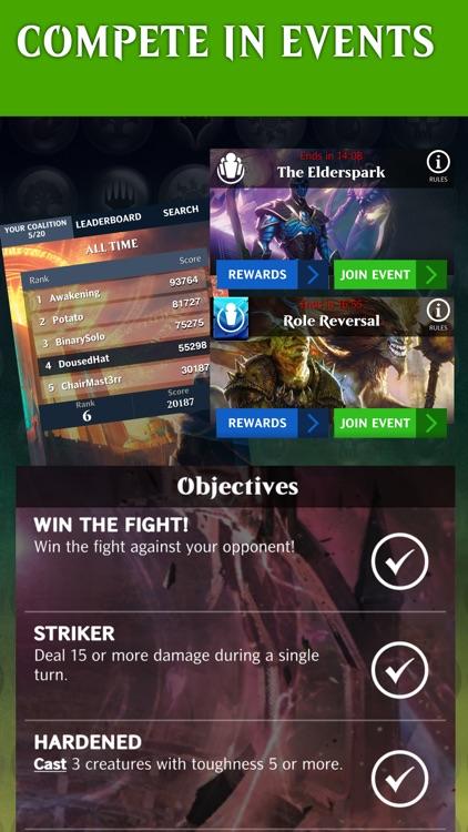 Magic: The Gathering - PQ screenshot-3