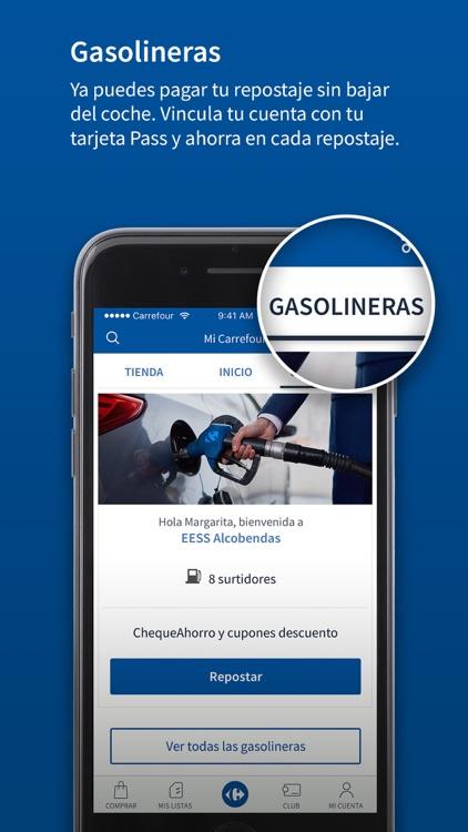 Mi Carrefour screenshot-4