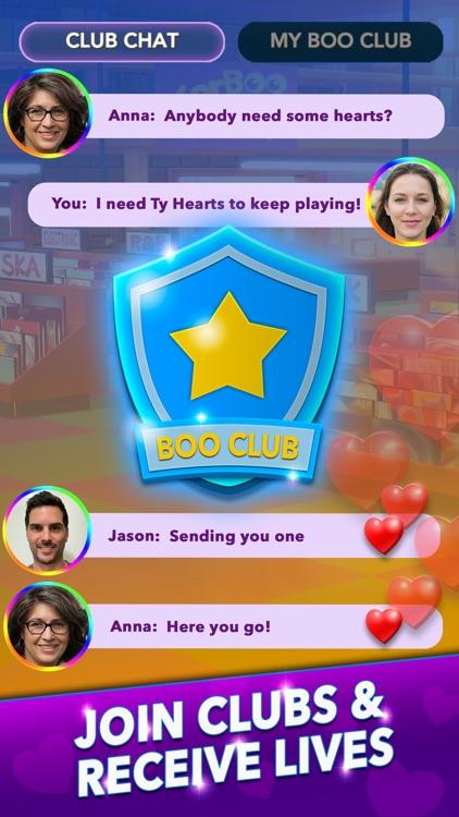 Ty Beanie Blast - Puzzle Game screenshot-3
