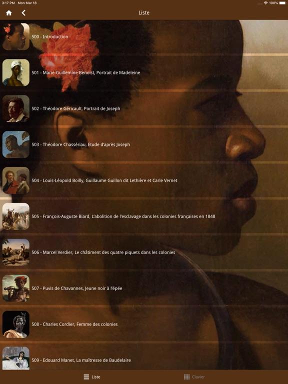 Black Models screenshot 8