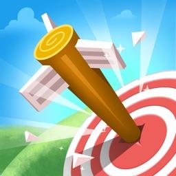 弓箭传说-弓箭手射箭射击类游戏