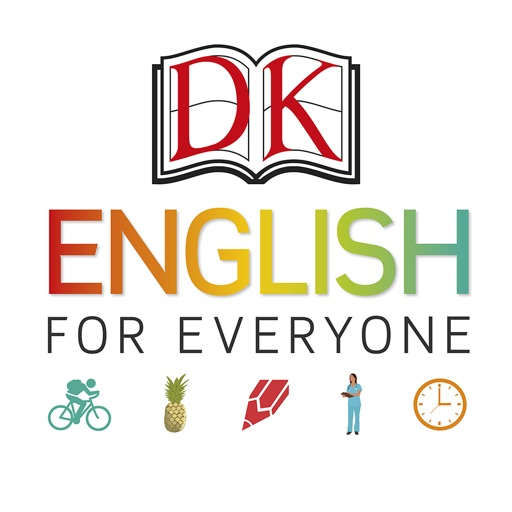 DK English for Everyone by Dorling Kindersley