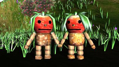 Ichigochan Story Chapter3 screenshot 3