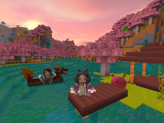 Mini World:Block Art ミニワールドのおすすめ画像3