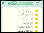 Kur'an Dünyasına Yolculuk 1 ipad images