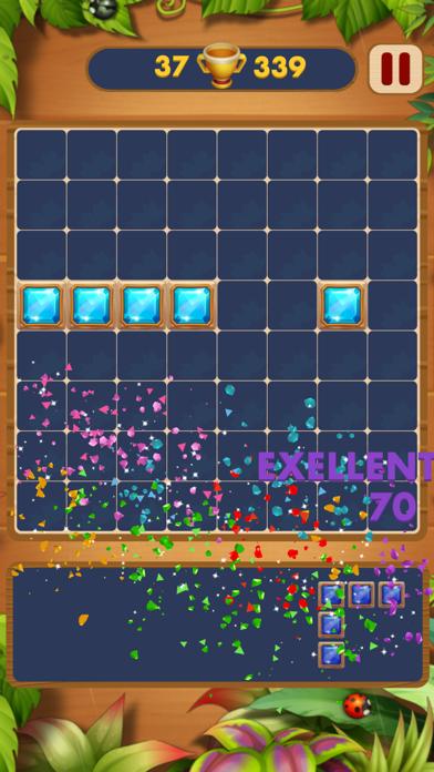 Block Puzzle: Fit Jewels screenshot 3
