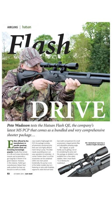 GunMart Magazine