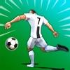 Soccer Man - Score It