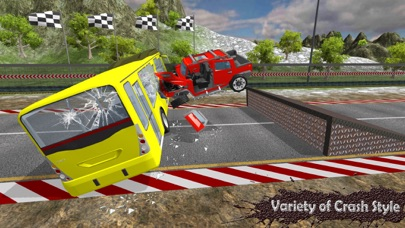 新しい自動車事故ゲームのおすすめ画像8