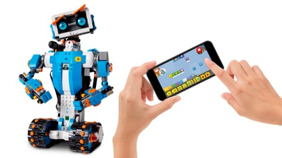 LEGO® BOOSTのおすすめ画像1