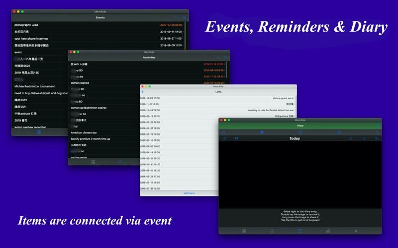 MemAide скриншот программы 4