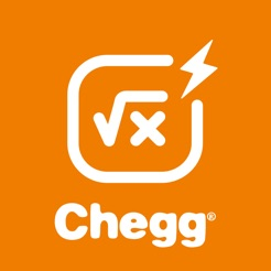 Chegg Math Solver - math help on the App Store