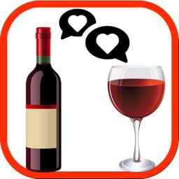 Is It Love? 36 Questions &Wine