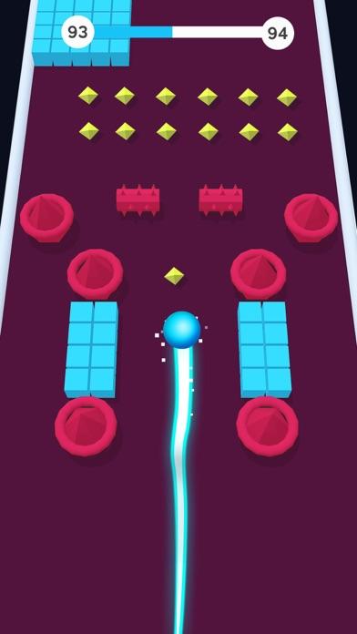 Peppy Ballz 3D screenshot #2
