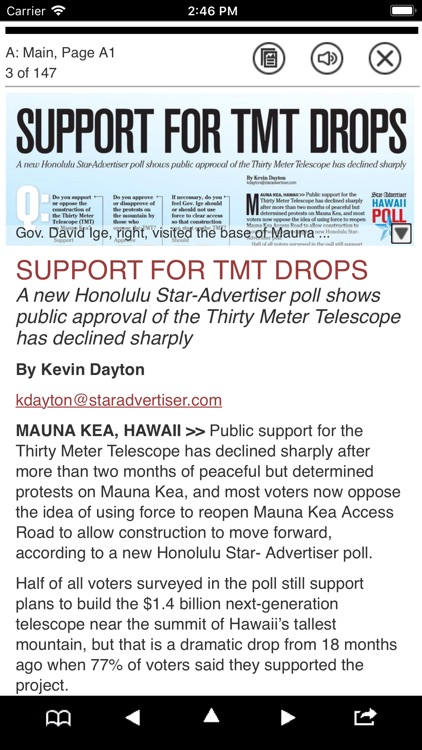 Honolulu Star-Advertiser screenshot-3