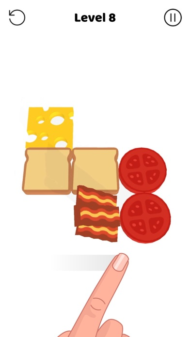 Sandwich! Screenshot 5