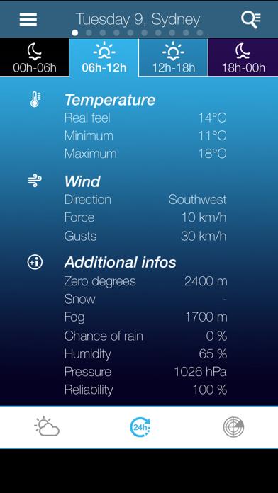 オーストラリア天気のおすすめ画像3