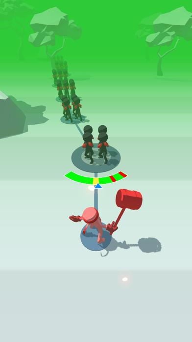 One Punch Ninja screenshot 5