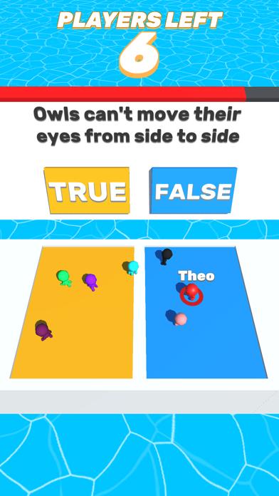 Trivia.io screenshot 1