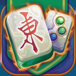 Mahjong - legendary Solitaire