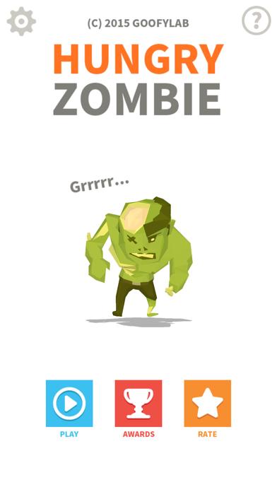 点击获取Hungry Zombie!