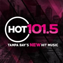 Tampa Bay's HOT 101.5