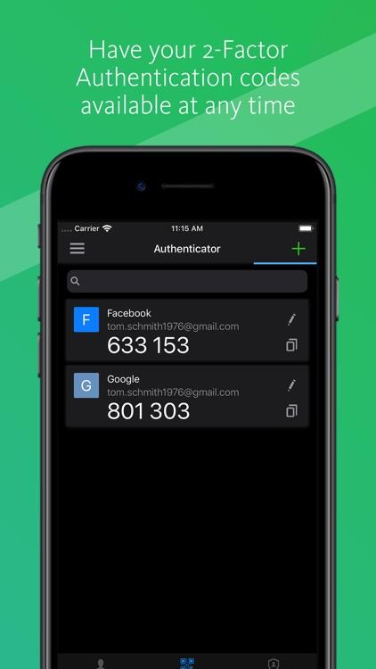 Avira Password Manager screenshot-5