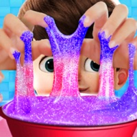 Codes for Glitter Slime Maker Play Fun Hack