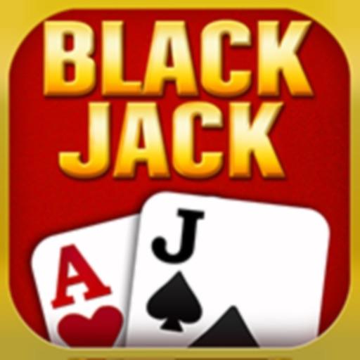 Blackjack 21: Casino Poker