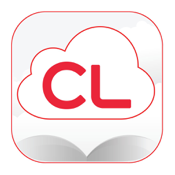 Cloudlibrary By Bibliotheca app review