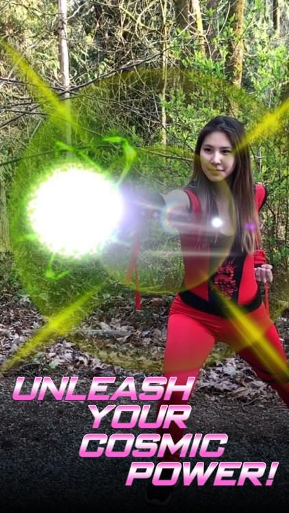Super Power FX - Superheroes screenshot-3