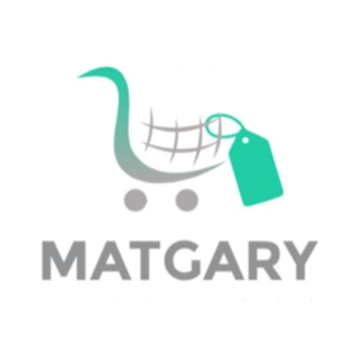 Matgary icon
