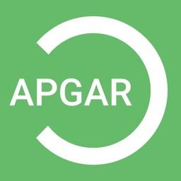 Apgar Timer&Score