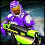 Hero Robots Battlegrounds