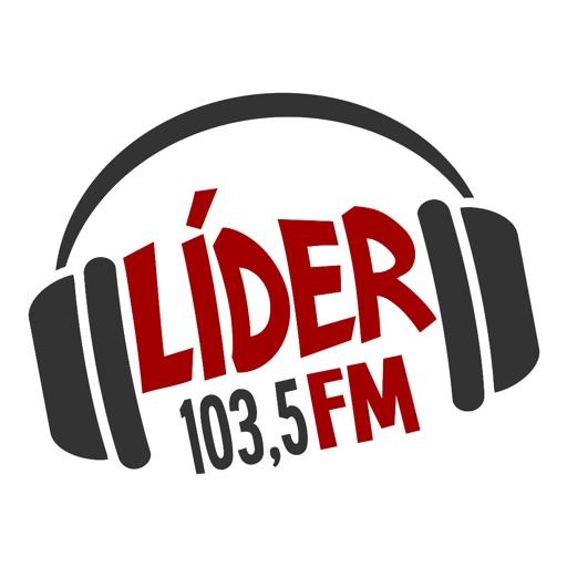 RÁDIO LÍDER FM - UBÁ